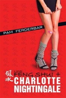 Feng Shui & Charlotte Nightingale