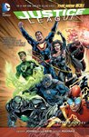Justice League, Vol. 5: Forever Heroes