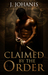 Claimed by the Order (S-Gods #1) by J. Johanis