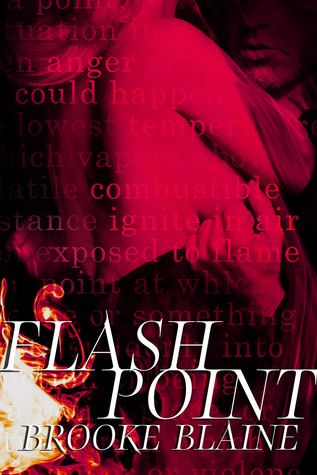 Flash Point de Brooke Blaine 25522285