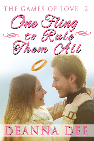One Fling to Rule Them All (The Games of Love, #2)