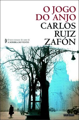 O Jogo do Anjo (O Cemitério dos Livros Esquecidos #2)