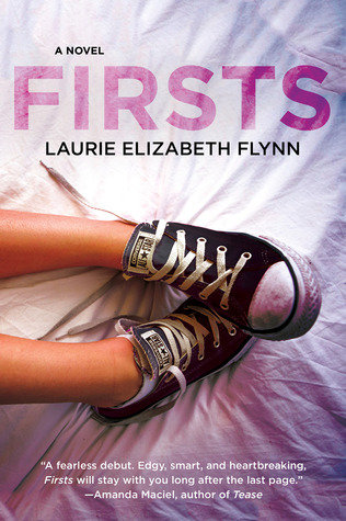 Review: Firsts by Laurie Elizabeth Flynn + Excerpt