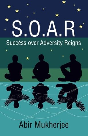 S.O.A.R - Success Over Adversity Reigns!