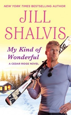 Book Review: Jill Shalvis' My Kind of Wonderful