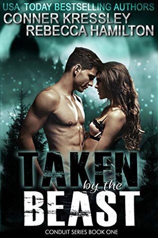 Taken by the Beast Cover
