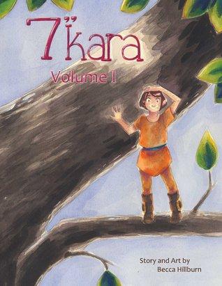 "7"" Kara by Becca Hillburn"