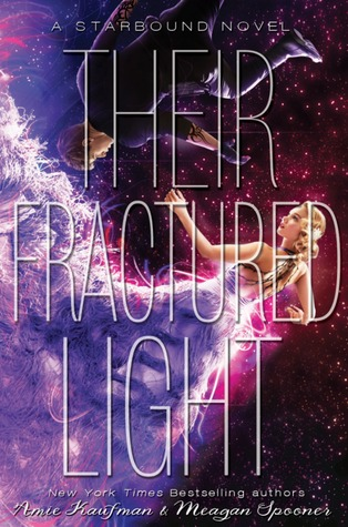 Waiting on Wednesday: Their Fractured Light by Meagan Spooner and Amie Kaufman