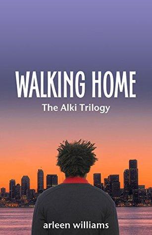 Walking Home by Arleen Williams