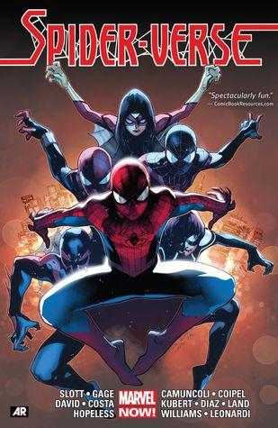 Amazing Spider-Man: Spider-Verse