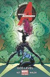 Secret Avengers, Vol. 3: God Level