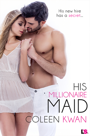 {Review} His Millionaire Maid by Coleen Kwan