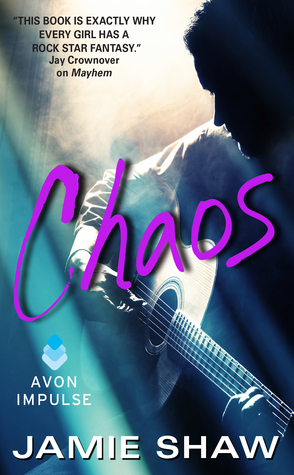 {Review} Chaos by Jamie Shaw