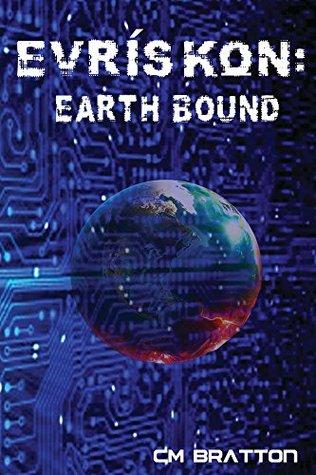 Evriskon: Earth Bound C. Bratton