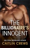 The Billionaire's Innocent (The Forbidden Series)
