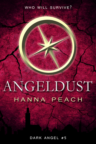Angeldust (Dark Angel, #5)