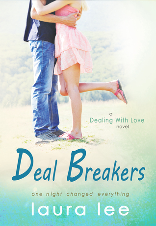 Goddess Fish Promotions SBB: Deal Breakers by Laura Lee