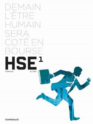 Human Stock Exchange - Tome 1  by  Xavier Dorison