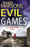 Evil Games (D.I. Kim Stone #2)