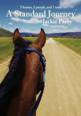 A Standard Journey by Jackie Sarah Parry