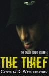 The Thief (The Oracle Series, Vol. 4)