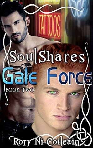 Gale Force (SoulShares, #2)