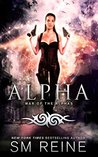 Alpha: An Urban Fantasy Novel (War of the Alphas Book 3)