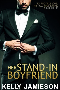 Her Stand-In Boyfriend by Kelly Jamieson