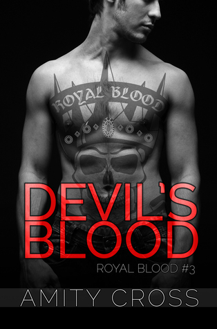 Devil's Blood (Royal Blood #3)