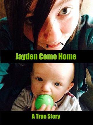 Jayden Come Home Mark Ortiz-Carrasco