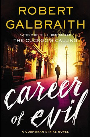 Mystery author Robert Galbraith