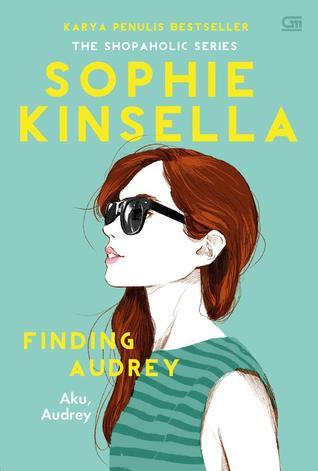 Finding Audrey - Aku, Audrey