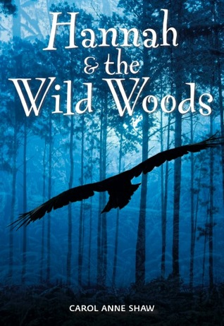 Hannah and the Wild Woods by Carol Anne Shaw