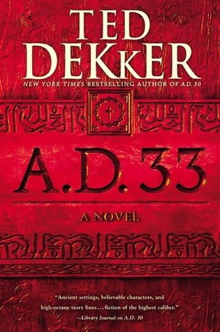 cover A.D. 33