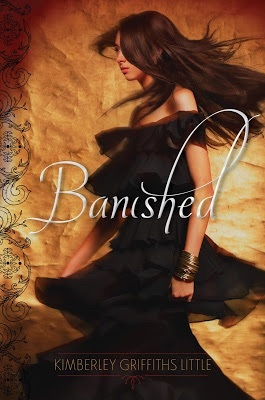 Banished (Forbidden, #2)