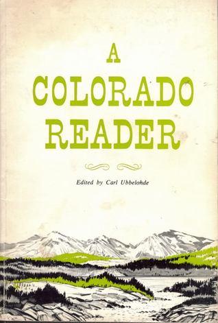 Colorado Reader  by  Carl Ubbelohde