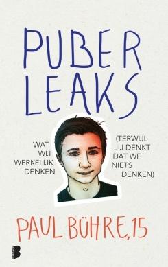 Puber Leaks – Paul Bühre