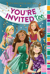 You're Invited Too by Jen Malone