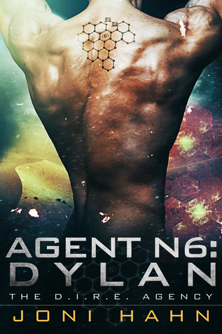 Agent N6: Dylan (Book 6 - The D.I.R.E. Agency Series)