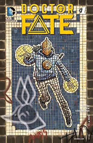 Doctor Fate (2015-) #1