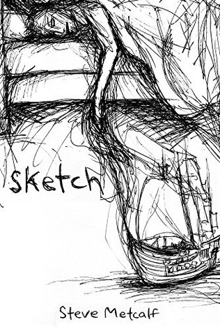Sketch Steve Metcalf