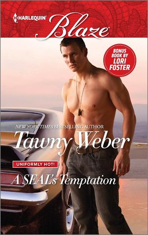 A SEAL's Temptation by Tawny Weber