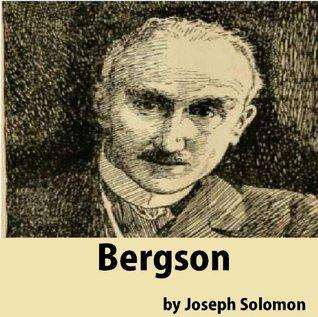 Bergson Joseph Solomon
