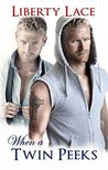When A Twin Peeks: A Taboo M/M Twins Romance