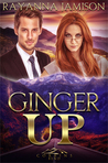 Ginger Up (Corbin's Bend Season Three, #5)