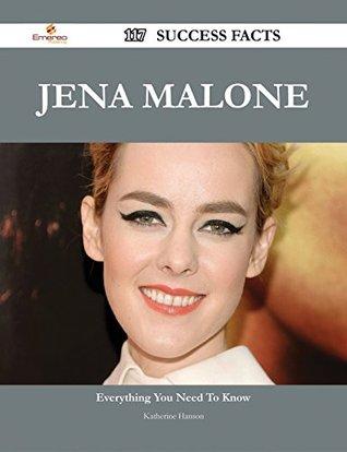 Jena Malone 117 Success Facts - Everything you need to know about Jena Malone Katherine Hanson