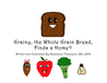 Grainy, the Whole Grain Bread, Finds a Home