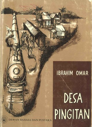 Desa Pingitan Ibrahim Omar