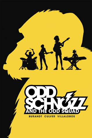 Odd Schnozz and the Odd Squad