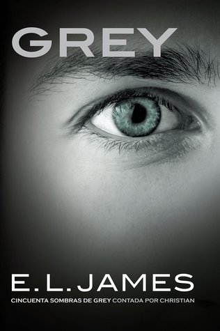 Grey (Cincuenta sombras, #4)